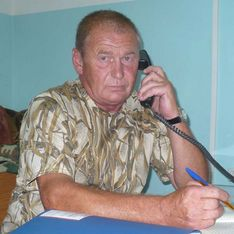 Сергей Михайлович Авраменко