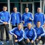 Команда «Прогресса» — серебряный призёр Кубка Профавиа