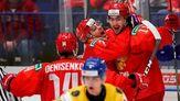 «Серебро» сборной России – тоже успех