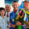 Пять золотых медалей  Виталия Оботина