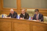 Обсудили вопросы диверсификации ОПК