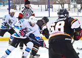 Турнир НХЛ Приморья прошёл в Артёме