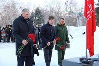 Губернатор Приморья вновь посетил Арсеньев