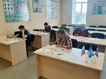 Сотрудники ААК «Прогресс» приняли участие в «Диктанте Победы»