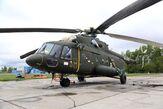 КВЗ передал Ми-8МТВ-1 Озерновскому рыбоконсервному заводу