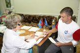 В Арсеньеве подвели итоги акции «Спасибо, донор!»