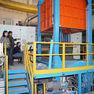 На ПАО ААК «Прогресс» им. Н.И. Сазыкина» запущено уникальное оборудование