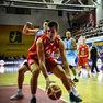 Баскетбольные успехи «Спартака»