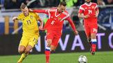 Россия – лидер футбольного турнира Лиги наций