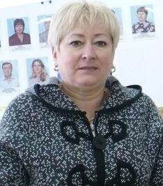 . Автор - Галина Писарева