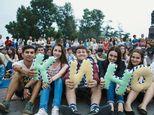 Фестиваль уличного кино за лето охватил 70 моногородов России