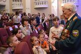 Встреча поколений состоялась вПервореченском районе