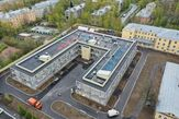 ВСанкт-Петербурге иСевастополе открылись госпитали Министерства обороны