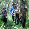 Студенты МГУ разработали проекты экотроп