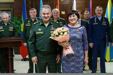 . Автор - фото Министерства обороны Российской Федерации