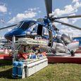 «Вертолёты России» поставили Государственной транспортной лизинговой компании первые три вертолета Ми-8АМТ
