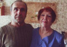 . Автор - фото изсемейного альбома Зиненко