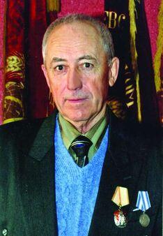. Автор - изархива В.А.Стрижкина