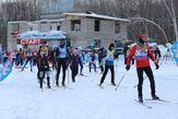 Лыжный марафон «Сихотэ-Алинь» вАрсеньеве