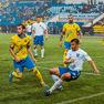 Футбольная «оттепель» во Владивостоке