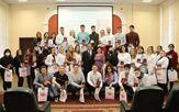 Вклад приморских студентов-медиков вборьбу с ковидом отметили медалями