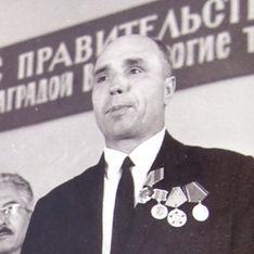 Александр Иванович Рябов