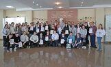 Юбилейная научно-практическая конференция «Молодёжь XXI век»: результаты