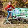 Собачья «Гонка героев» состоялась во Владивостоке